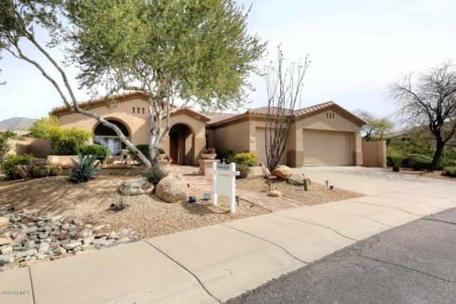 14405 N 110TH Place, Scottsdale, AZ 85255 (MLS #5899813) :: The W Group