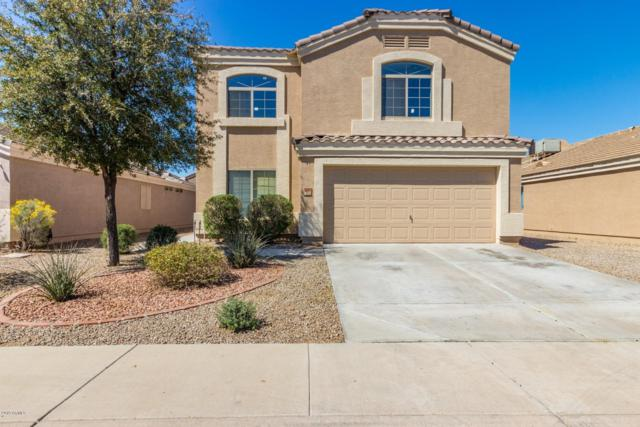 12456 W Mandalay Lane, El Mirage, AZ 85335 (MLS #5899815) :: Home Solutions Team
