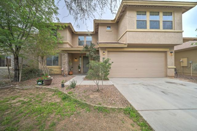 675 W Desert Canyon Drive, San Tan Valley, AZ 85143 (MLS #5899827) :: Kepple Real Estate Group