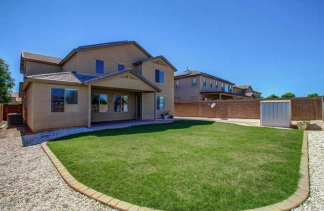 18120 W Brown Street, Waddell, AZ 85355 (MLS #5899828) :: Phoenix Property Group