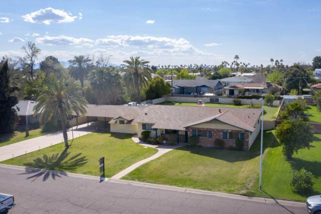 4332 N 39th Street, Phoenix, AZ 85018 (MLS #5899829) :: The W Group