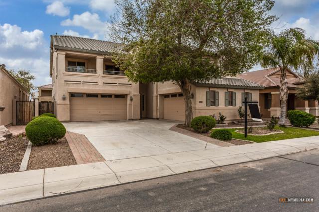 41115 W Robbins Drive, Maricopa, AZ 85138 (MLS #5899850) :: Revelation Real Estate