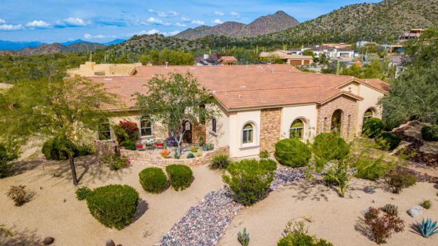 4335 N Yarrow Circle, Mesa, AZ 85207 (MLS #5899870) :: CC & Co. Real Estate Team