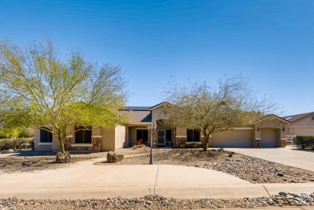 35575 N Moyes Road, Queen Creek, AZ 85142 (MLS #5899873) :: Yost Realty Group at RE/MAX Casa Grande