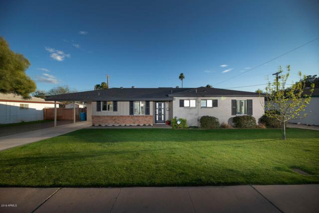 921 W Georgia Avenue, Phoenix, AZ 85013 (MLS #5899879) :: Yost Realty Group at RE/MAX Casa Grande