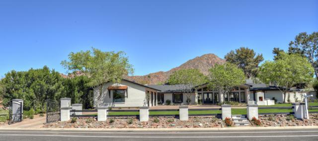 4614 E Lafayette Boulevard, Phoenix, AZ 85018 (MLS #5899883) :: The W Group