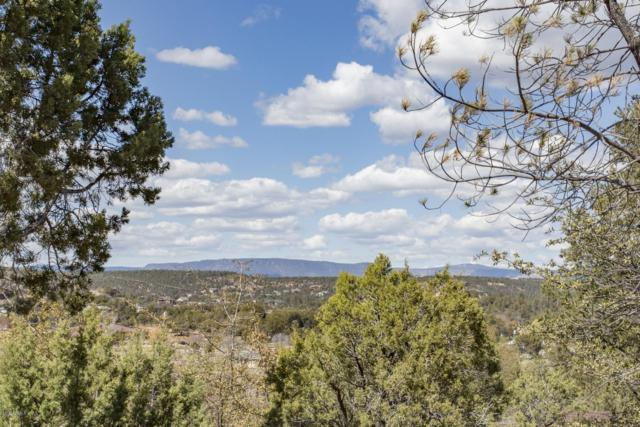 1003 S Montana Circle, Payson, AZ 85541 (MLS #5899889) :: Lifestyle Partners Team