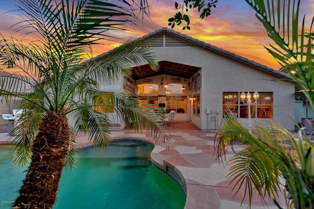 1700 E Tulsa Street, Gilbert, AZ 85295 (MLS #5899912) :: Yost Realty Group at RE/MAX Casa Grande