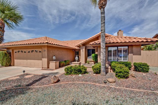 9850 W Chino Drive, Peoria, AZ 85382 (MLS #5899926) :: Yost Realty Group at RE/MAX Casa Grande