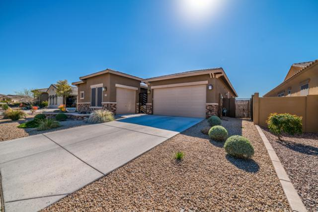 18227 W Desert Sage Drive, Goodyear, AZ 85338 (MLS #5899931) :: Lifestyle Partners Team