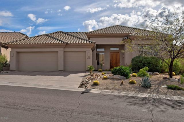 16597 N 109TH Place, Scottsdale, AZ 85255 (MLS #5899938) :: The W Group