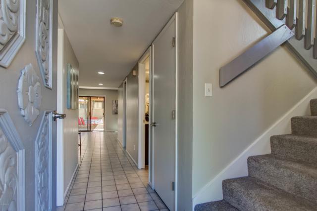 6533 N 7TH Avenue #33, Phoenix, AZ 85013 (MLS #5899955) :: Yost Realty Group at RE/MAX Casa Grande