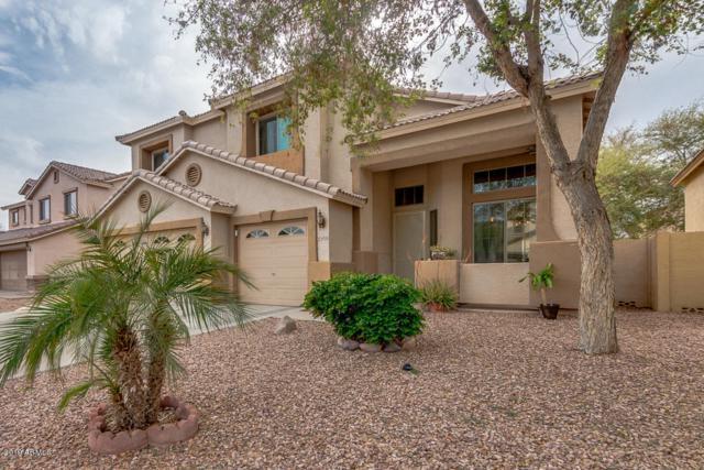 6826 S 44TH Lane, Laveen, AZ 85339 (MLS #5899956) :: Home Solutions Team