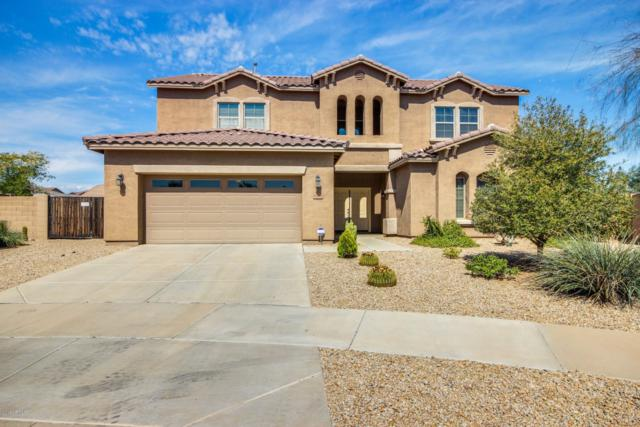 11287 N 164TH Court, Surprise, AZ 85388 (MLS #5899976) :: Yost Realty Group at RE/MAX Casa Grande