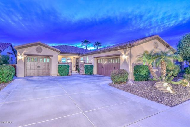 12847 W Gambit Trail, Peoria, AZ 85383 (MLS #5900012) :: Conway Real Estate
