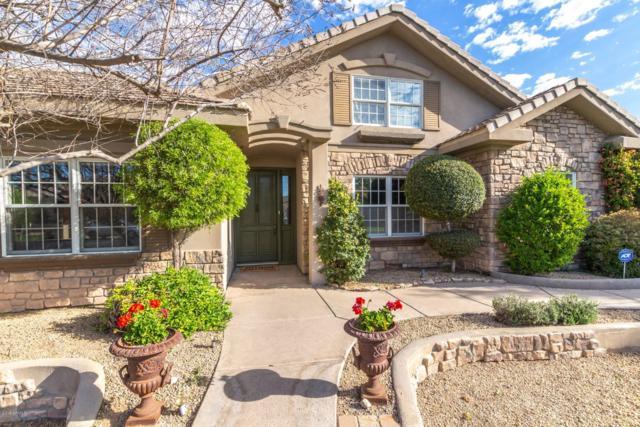 7453 S Rita Lane, Tempe, AZ 85283 (MLS #5900020) :: Arizona 1 Real Estate Team