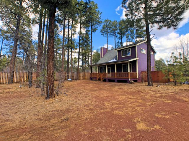 242 E Pinecrest Drive, Pinetop, AZ 85935 (MLS #5900024) :: Yost Realty Group at RE/MAX Casa Grande
