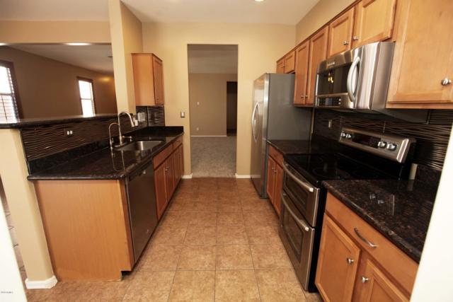 7017 W St Catherine Avenue, Laveen, AZ 85339 (MLS #5900038) :: Home Solutions Team
