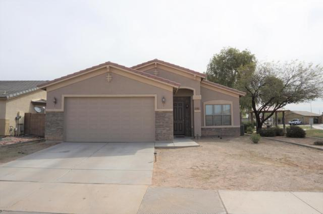 2360 N Oakmont Lane, Casa Grande, AZ 85122 (MLS #5900059) :: Arizona 1 Real Estate Team