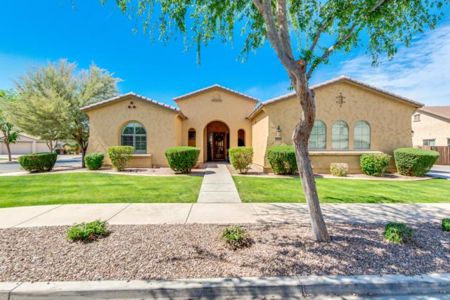 21192 S 187TH Street, Queen Creek, AZ 85142 (MLS #5900060) :: Yost Realty Group at RE/MAX Casa Grande