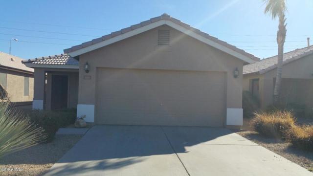 2049 N 107th Drive, Avondale, AZ 85323 (MLS #5900064) :: Home Solutions Team