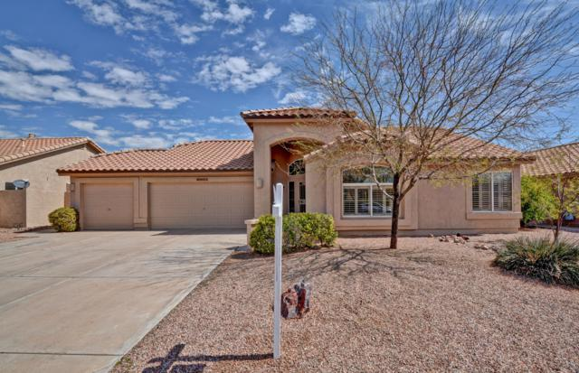 20011 N 86 TH Drive, Peoria, AZ 85382 (MLS #5900077) :: Yost Realty Group at RE/MAX Casa Grande