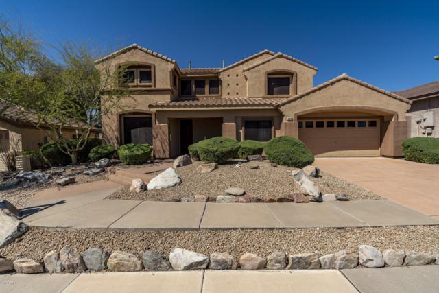 10474 E Saltillo Drive, Scottsdale, AZ 85255 (MLS #5900085) :: The W Group