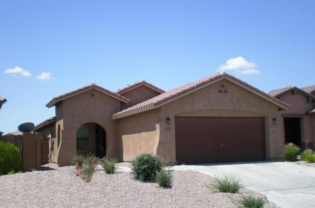 2173 W Gold Dust Avenue, Queen Creek, AZ 85142 (MLS #5900092) :: Devor Real Estate Associates