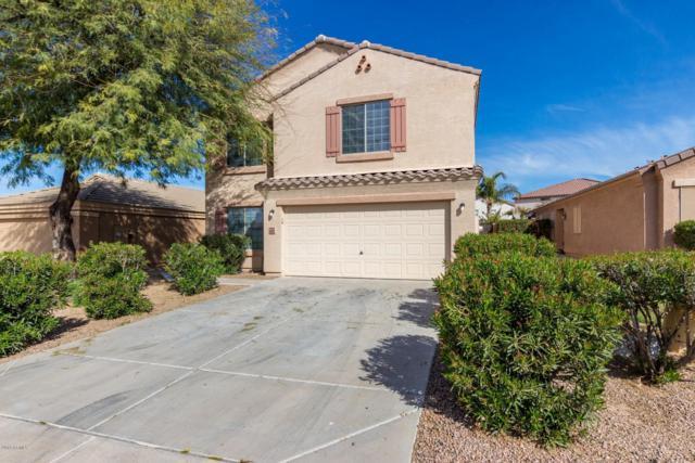 42872 W Estrada Street, Maricopa, AZ 85138 (MLS #5900093) :: Arizona 1 Real Estate Team