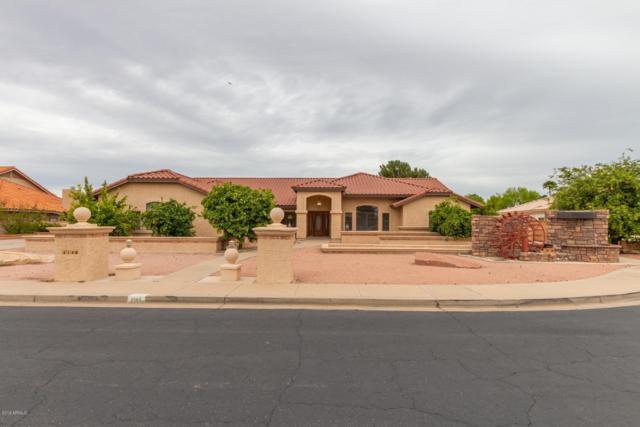 4148 E Greenway Circle, Mesa, AZ 85205 (MLS #5900099) :: Yost Realty Group at RE/MAX Casa Grande