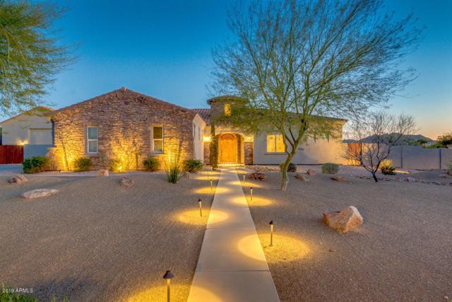 21259 E Marsh Road, Queen Creek, AZ 85142 (MLS #5900105) :: Yost Realty Group at RE/MAX Casa Grande