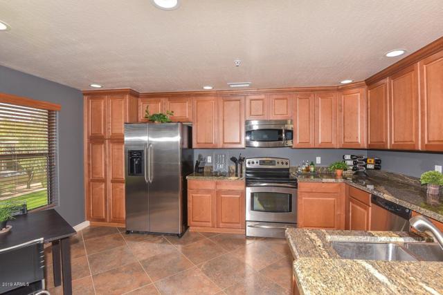 21320 N 56th Street #2173, Phoenix, AZ 85054 (MLS #5900108) :: RE/MAX Excalibur