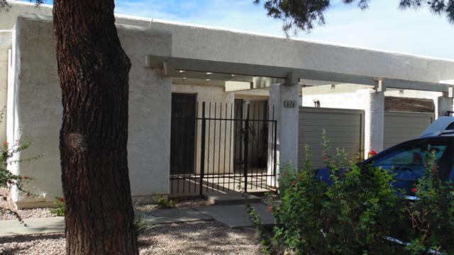 616 S Allred Drive, Tempe, AZ 85281 (MLS #5900111) :: Arizona 1 Real Estate Team