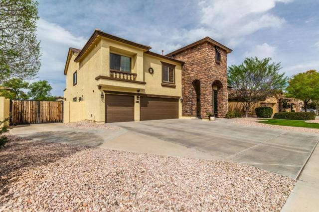 15314 W Sells Drive, Goodyear, AZ 85395 (MLS #5900130) :: Home Solutions Team