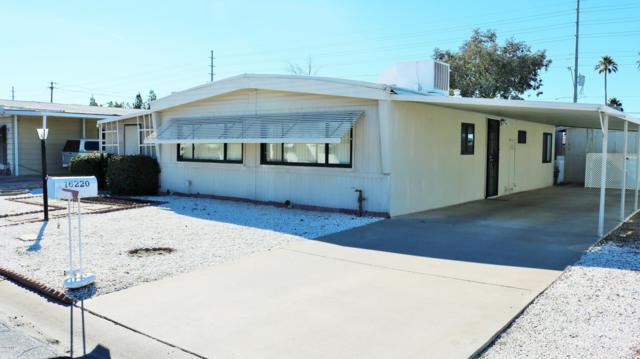 16220 N 32ND Place, Phoenix, AZ 85032 (MLS #5900132) :: The W Group