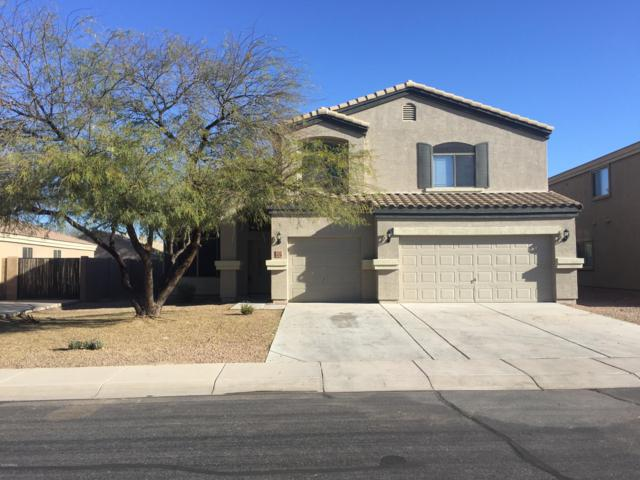 42796 W Irene Road, Maricopa, AZ 85138 (MLS #5900143) :: The Everest Team at My Home Group