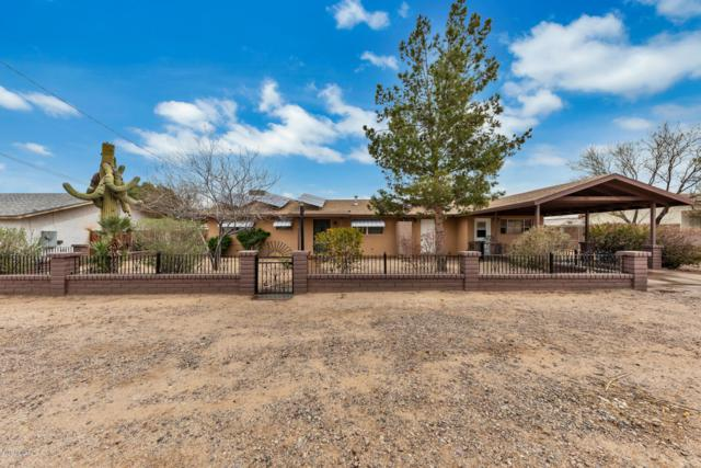 101 S Central Avenue, Florence, AZ 85132 (MLS #5900152) :: Riddle Realty