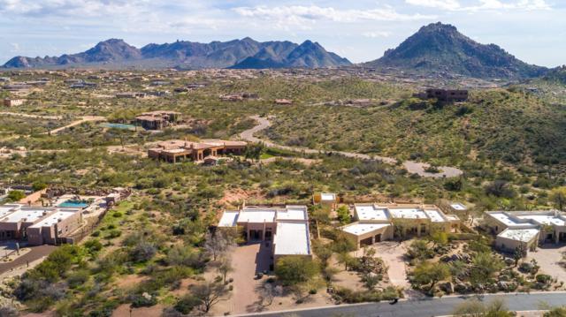 11313 E Whitethorn Drive, Scottsdale, AZ 85262 (MLS #5900162) :: The W Group