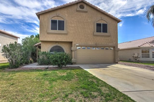 2243 S 75TH Street, Mesa, AZ 85209 (MLS #5900165) :: Yost Realty Group at RE/MAX Casa Grande