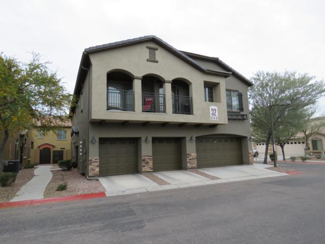 2250 E Deer Valley Road #88, Phoenix, AZ 85024 (MLS #5900173) :: Team Wilson Real Estate