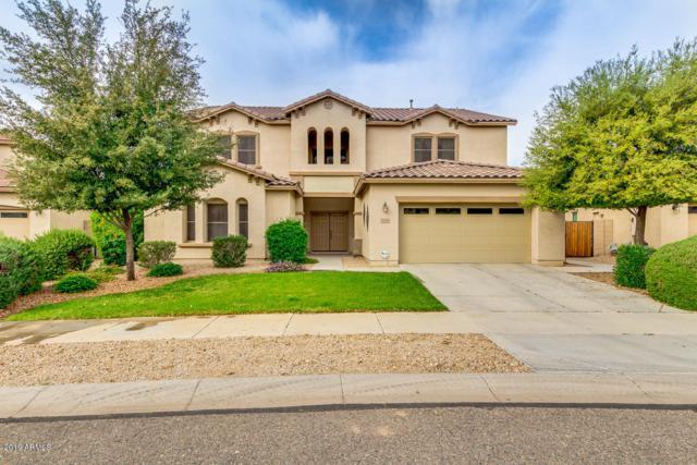 11158 N 165TH Avenue, Surprise, AZ 85388 (MLS #5900175) :: Door Number 2