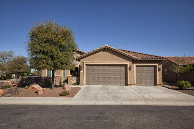 26378 W Tonopah Drive, Buckeye, AZ 85396 (MLS #5900188) :: Devor Real Estate Associates