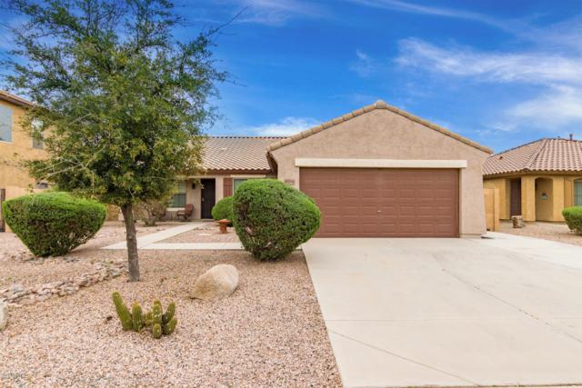 45594 W Ranch Road, Maricopa, AZ 85139 (MLS #5900192) :: Arizona 1 Real Estate Team