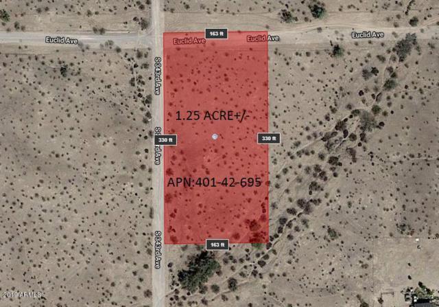 34297 W Euclid Avenue, Tonopah, AZ 85354 (MLS #5900198) :: Team Wilson Real Estate