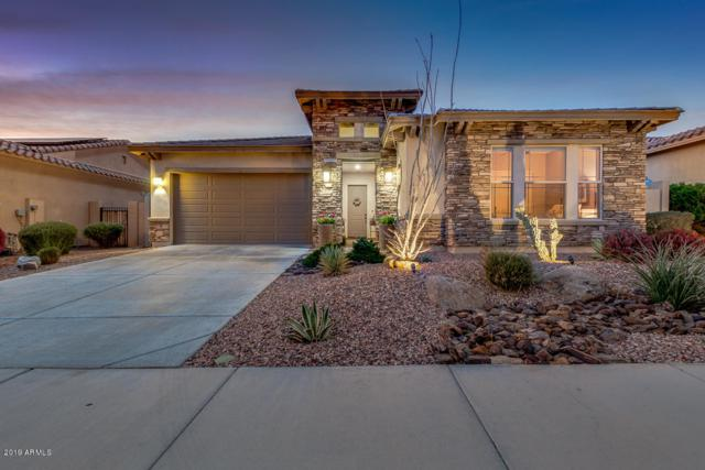 18236 W Desert Sage Drive, Goodyear, AZ 85338 (MLS #5900208) :: The Everest Team at My Home Group