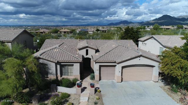10774 E Gelding Drive, Scottsdale, AZ 85255 (MLS #5900215) :: The W Group