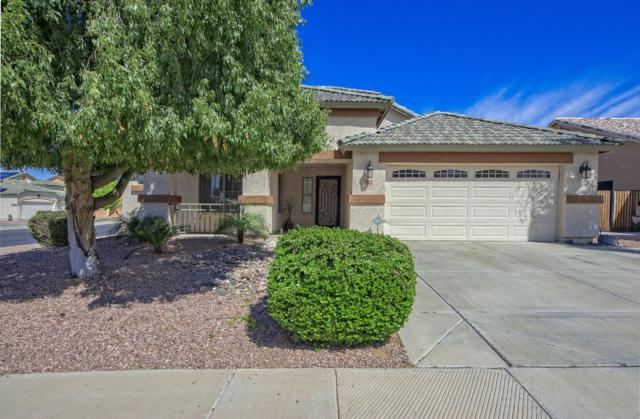 10822 W Encanto Boulevard, Avondale, AZ 85392 (MLS #5900229) :: Yost Realty Group at RE/MAX Casa Grande