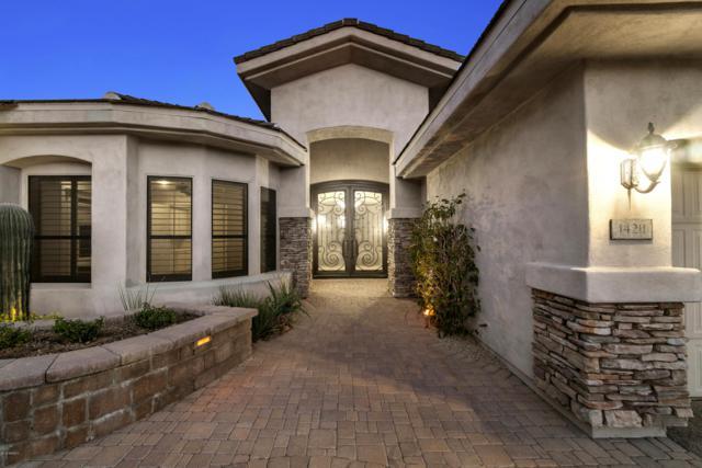 14211 S 5TH Street, Phoenix, AZ 85048 (MLS #5900265) :: CC & Co. Real Estate Team