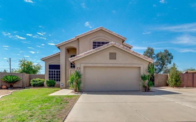 10 N Pueblo Street, Gilbert, AZ 85233 (MLS #5900274) :: Yost Realty Group at RE/MAX Casa Grande