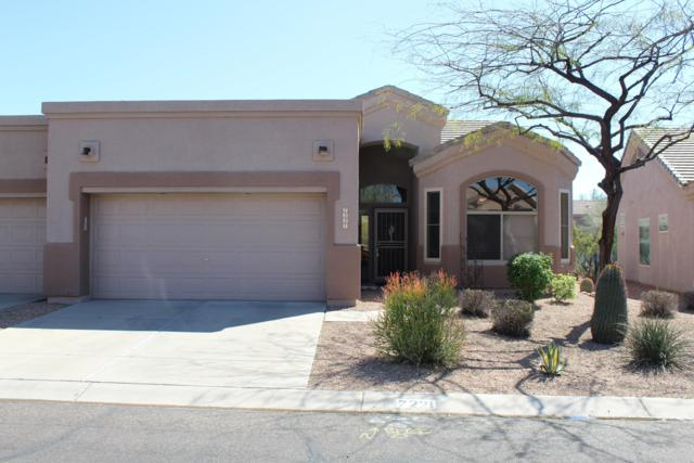 7221 E Canyon Wren Drive, Gold Canyon, AZ 85118 (MLS #5900290) :: RE/MAX Excalibur